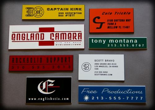 Custom-made Labels: The Best For Your Business
