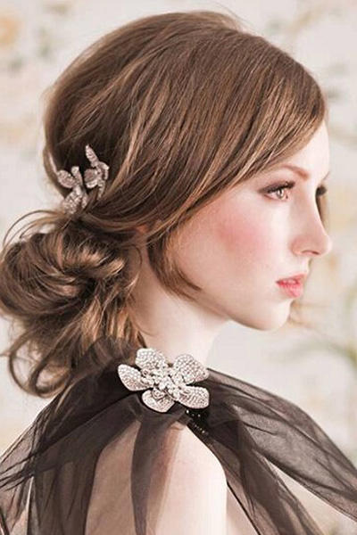 Planning Your Inland Empire Bridal Hair Wedding Helps You Look Beautiful This Day
